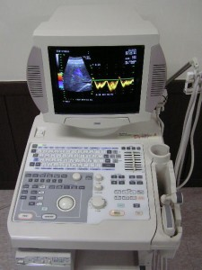 узи диагностика аппарат